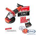 Flex Betonschl. LD 15-10 125R+E-Jet+Cut
