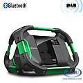 Bluetooth-Baustellenradio 14,4/18 V