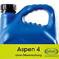 Kanister 5 l Aspen BioBenzin