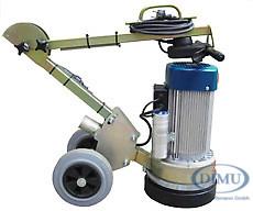 Dimu-Bodenschleifmaschine Typ Alpha